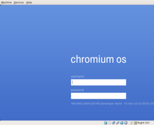 chromium-os-login